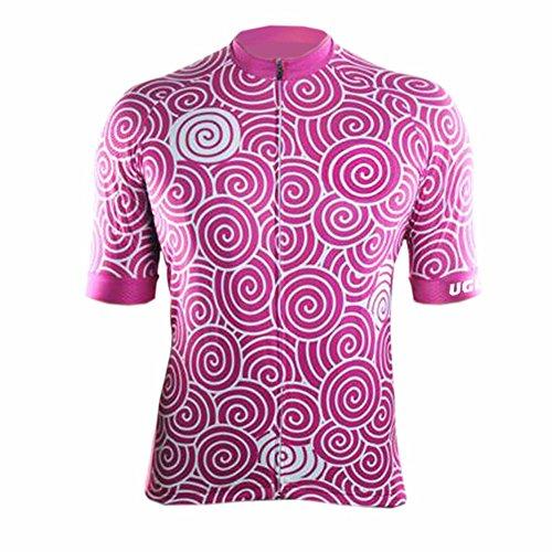 UGLYFROG # ZD05 Bike wear 2017 Nouveau Maillot de Cyclisme Vêtements Maillots Homme Manche courte Style d'été