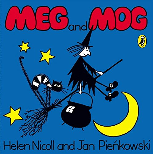 Meg and Mog, witch stories for kids, witch stories, childrens witch story books, halloween witch stories, children's stories with witches