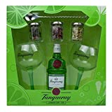 Tanqueray Gin & Tonic Kit Gift Set, 35 cl