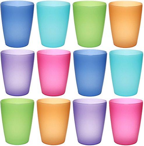 idea-station NEO bicchieri di plastica da 250 ml