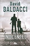 Los inocentes (Spanish Edition) by David Baldacci (2016-04-30)