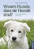 Wissen Hunde, dass sie Hunde sind?: Wie Hunde denken und fühlen