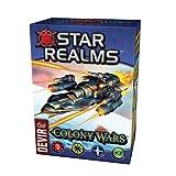 Devir- Star Realms - Colony Wars, Multicolor (1)