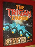 The Trigan Empire by Don Lawrence (1978-10-13)