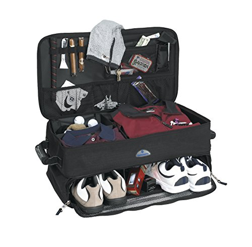 Samsonite Golf Trunk Organizer/Locker, Standard