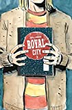 Royal city: 3