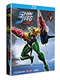 Shin Jeeg Robot D'Acciaio (Collectors Edition) (2 Blu Ray)