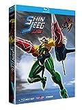 Shin Jeeg Robot D'Acciaio (Box 2 Br)