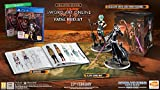 Sword Art Online: Fatal Bullet - Collector's Edition - PlayStation 4