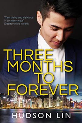 Three Months to Forever by [Lin, Hudson]
