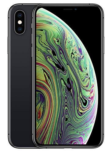 Apple iPhone XS (de 64GB) - Gris espacial