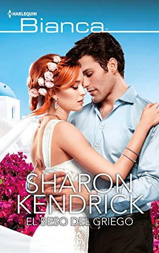 El beso del griego de Sharon Kendrick