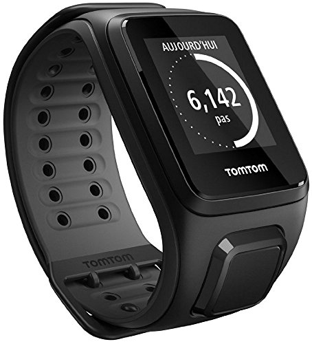tomtom runner 2 cardio montre gps bracelet toutes les promotions d 39 amazon. Black Bedroom Furniture Sets. Home Design Ideas
