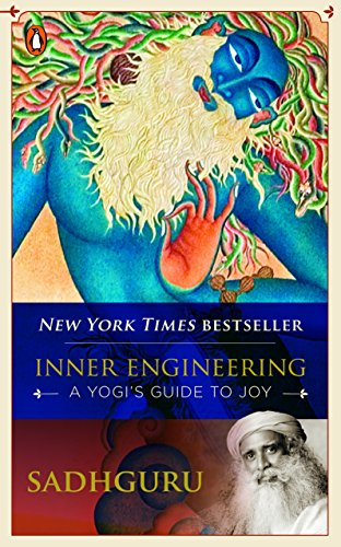 Inner Engineering: A Yogi's Guide to Joy 4
