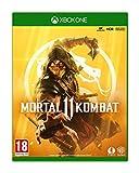 Mortal Kombat 11 (Includes Shao Kahn) Xbox1 [