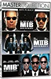 Men In Black Collection (Box 3 Dvd)