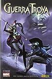 La Guerra De Troya (Clasicos Ilustrados Marvel)