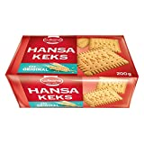Wikana Hansa Keks 2er Pack (2 x 200 g)