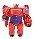 Big Hero 6 - 10cm Baymax - Figurine avec Armure