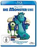 Die Monster Uni [Blu-ray]