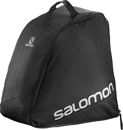 Salomon L38296100, Borsa da Sci 32 l Original Bootbag Unisex Adulto, Nero, Taglia Unica