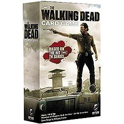 Amigo - The Walking Dead, juego de cartas, juego de mesa en español (Mercurio Distribuciones A0024)