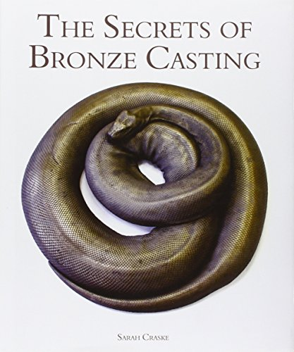 The Secrets of Bronze Casting
