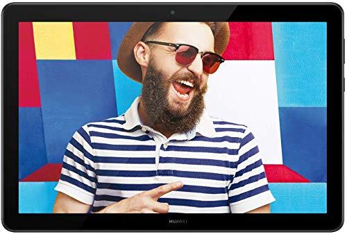Huawei Mediapad T5 Tablet, Display da 10.1', 64 GB Espandibili, 4 GB RAM, Android 8.0 EMUI 8.0 OS,...