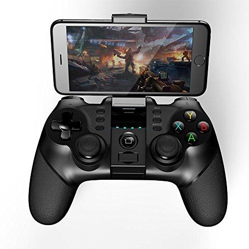 CITTATREND Ipega PG-9077 Controller Bluetooth Gamepad Wireless Telescopico Joystick Gaming Control...