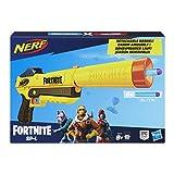 Nerf Fortnite SP-L et Flechettes Nerf Elite Officielles