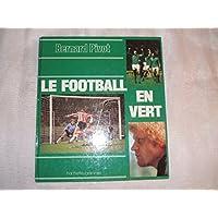 Le Football en vert