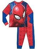 Spiderman Pigiama a maniche lunga per ragazzi Spider-Man Multicolore 5 - 6 Anni