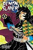 Demon Slayer - Kimetsu No Yaiba 5: Volume 5