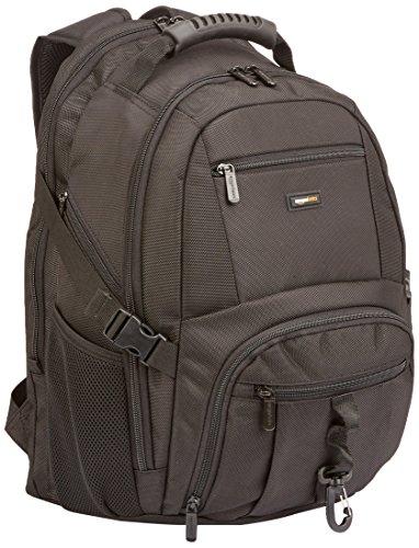 """AmazonBasics - Zaino Explorer per computer portatile da 15"""" massimo"""