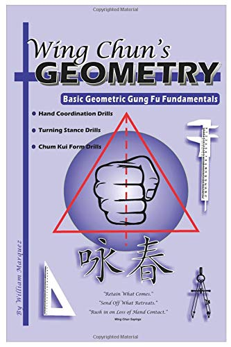 Wing Chun's Geometry: Basic Geometric Gung Fu Fundamentals