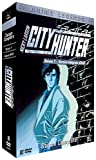 City Hunter (Nicky Larson) - Intégrale Saison 1 (10 DVD)
