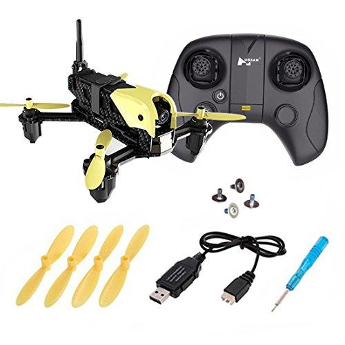 GEHOO GH Hubsan H122D X4 Storm FPV Racing Drone 4CH 3D Roll RTF HD 720P Quadcopter Fotocamera...