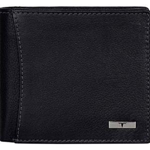 Urban Forest Oliver Mens Leather Wallet 7