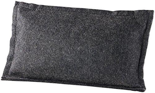 Lescars Auto Luftentfeuchter: Luft- und Autoentfeuchter, wiederverwendbar, 1 kg (Luftentfeuchter fürs Auto)