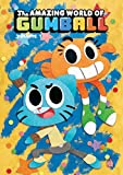 The Amazing World of Gumball, Tome 1 :