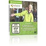Sehtraining - ein Selbsthilfeprogramm auch bei Augenerkrankungen, Augen Training mit Almuth Klemm, DVD