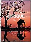 National Geographic. Le Tour du monde en 125 ans. L\Afrique