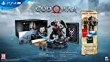 God of War Collector's Edition PS4 Pegi Version