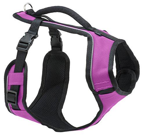 PetSafe EasySport - Arnés, pequeño, color rosa