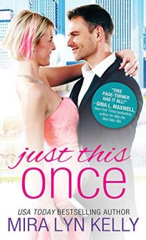 Just This Once (The Wedding Date) by [Kelly, Mira Lyn]