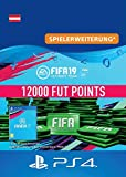 FIFA 19 Ultimate Team - 12000 FIFA Points | PS4 Download Code - österreichisches Konto