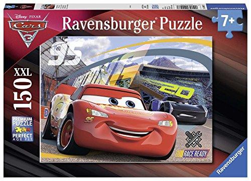 Ravensburger Italy Puzzle Cars, 150 Pezzi, 10047