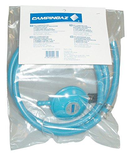 Campingaz Y980000000 Regolatore di Pressione del Gas Accessorio per Barbecue/Grill