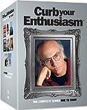 Curb Your Enthusiasm: Series 1-8 [Edizione: Regno Unito] [Edizione: Regno Unito]