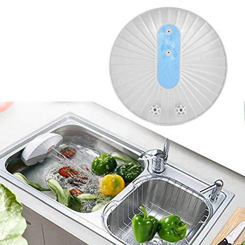 GYLJJ Mini Lavastoviglie Verdura Frutta Lavatrice Carica USB Ultrasonic Smart Home Facile da Usare...